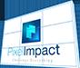 Pixel Impact Affichage Dynamique Mur d'images