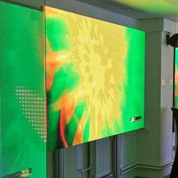 PIXEL IMPACT - Ecrans LED vitrine grand format